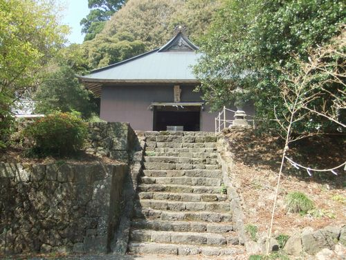 興法寺大日堂