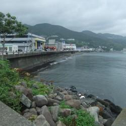 中野海水浴場