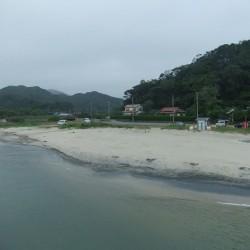 吉佐美大浜海水浴場