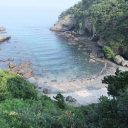 碁石が浜海水浴場