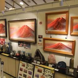鉱石ミュージアム