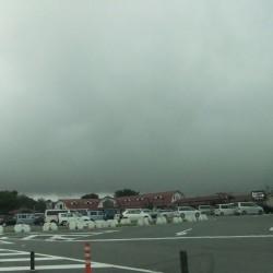 道の駅朝霧