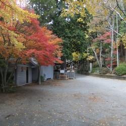 新倉山浅間神社