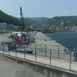 熱海海釣り施設