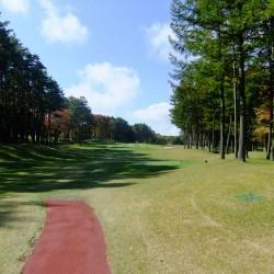 鳴沢ゴルフクラブ