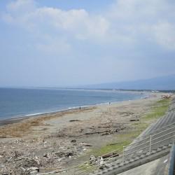 片浜海岸 釣り