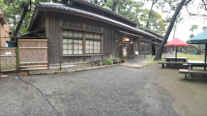 喫茶店の写真