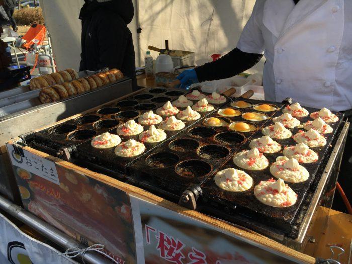 田貫湖祭りの写真