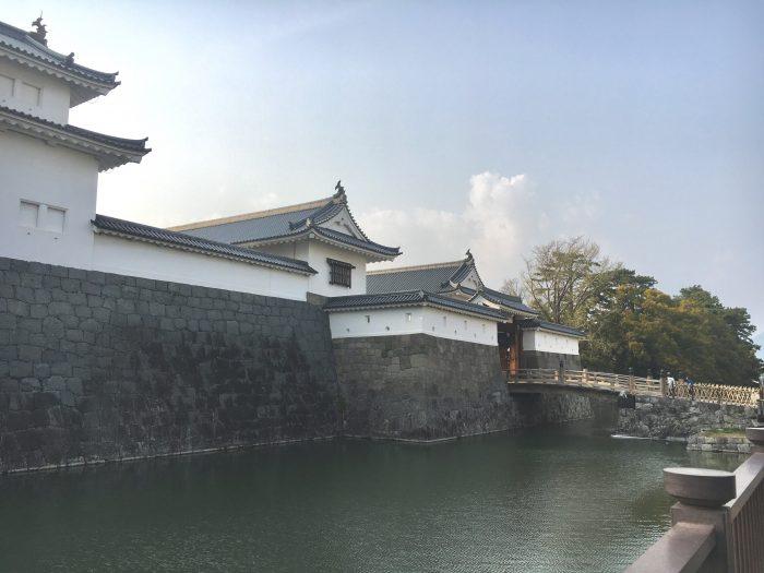 駿府城の写真