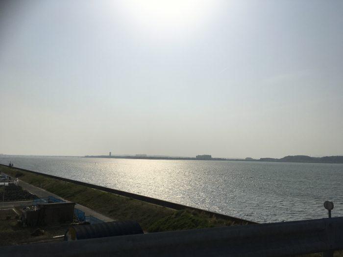 浜名湖の写真