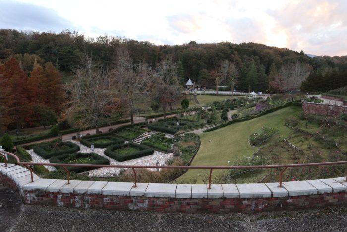 バーデンパークの写真